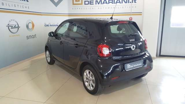 SMART FORFOUR 1.0 71CV YOUNGSTER
