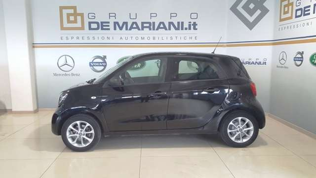 Smart FORFOUR YOUNGSTER