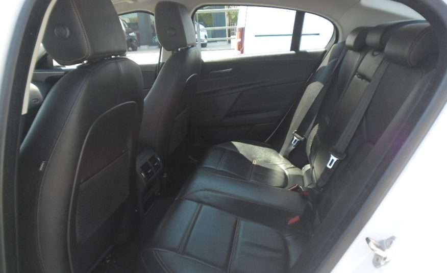 Jaguar XE R-Sport 2.0d 180Cv