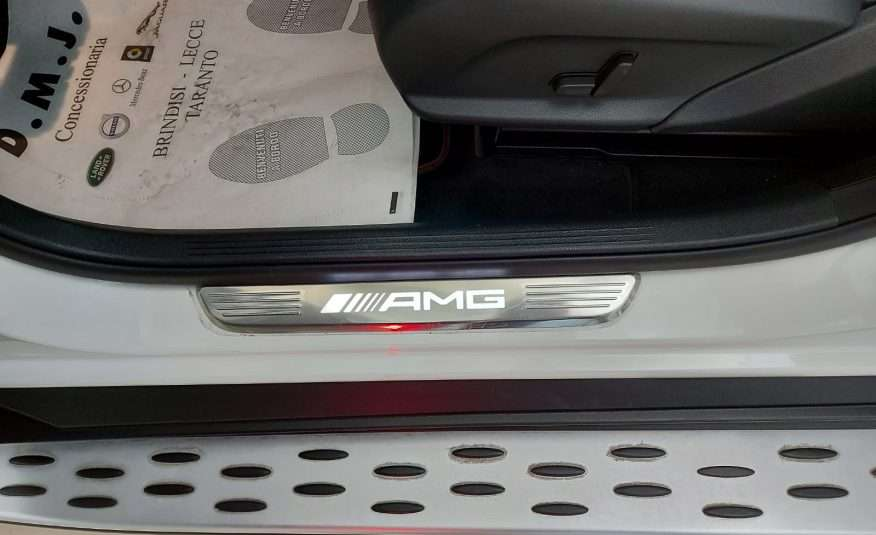 MERCEDES GLC 43 AMG 4Matic Coupé