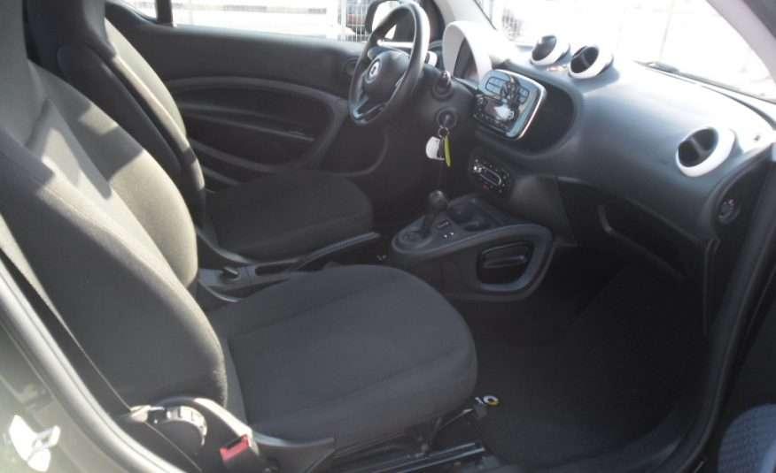 Smart Fortwo Cabrio 1.0 Twinamic 70Cv