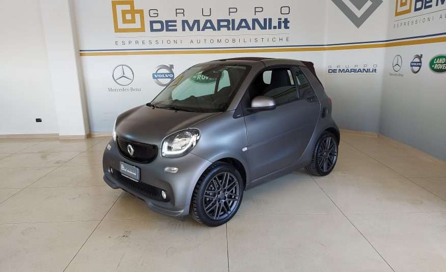 SMART FORTWO 1.0 90 CV PASSION