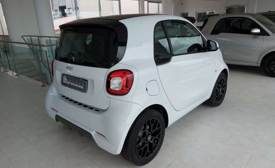 SMART FORTWO 1.0 90CV SUPERPASSION