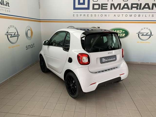 SMART FORTWO 70 TWINAMIC SUPERPASSION
