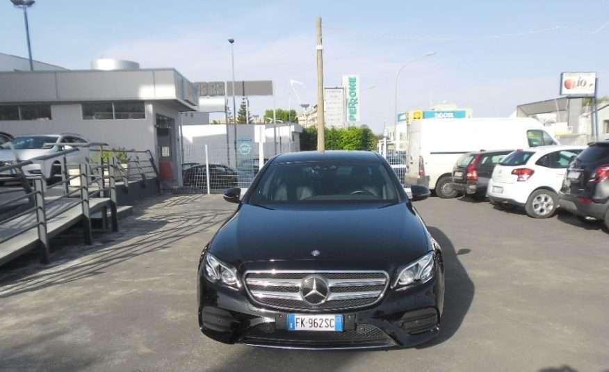 Mercedes classe E220D Premium