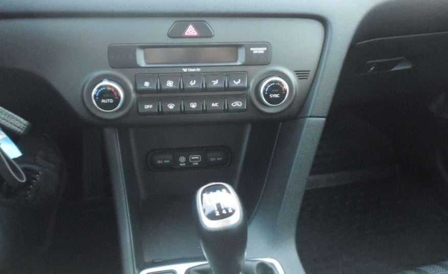 Kia Sportage 1.7 Crdi 2wd Cool 115Cv