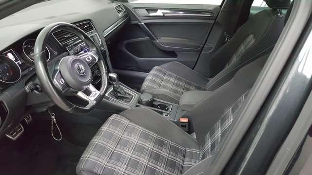 VW GOLF 2.0 TDI GTD DSG