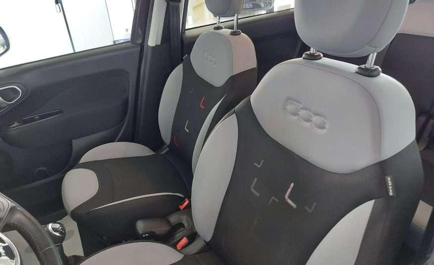 FIAT 500L 1.3 D 95 CV POP STAR