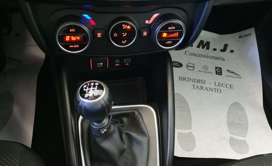 FIAT TIPO 1.6 MJT LOUNGE