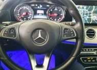 MERCEDES CLASSE E BUSINESS SPORT