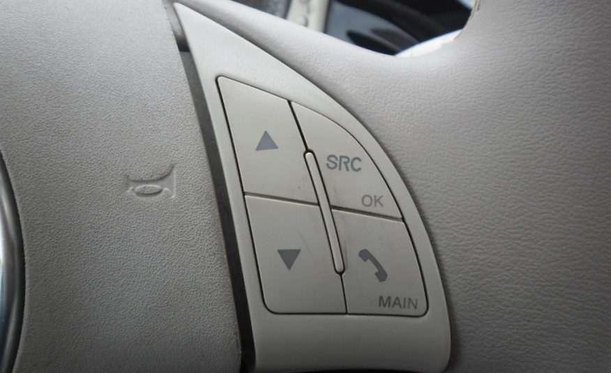 FIAT 500 1.3MJT 95CV LOUNGE