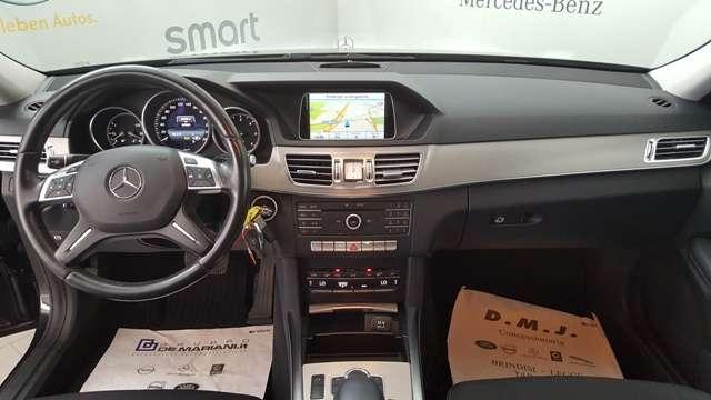 MERCEDES CLASSE E 200 BluTec Business Auto