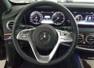 MERCEDES CLASSE S 350d PREMIUM AUTO
